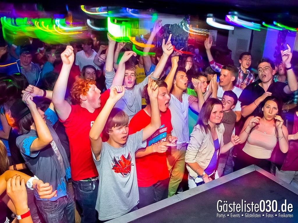 Partyfoto #48 Q-Dorf 24.05.2012 Worldtour