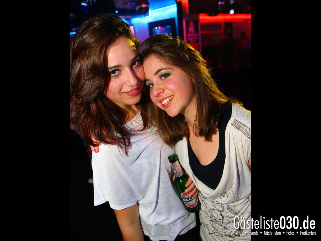 Partyfoto #49 Q-Dorf 12.06.2012 Black Attack