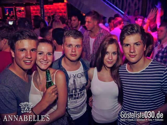 https://www.gaesteliste030.de/Partyfoto #36 Annabelle's Berlin vom 27.07.2012