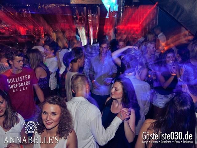 https://www.gaesteliste030.de/Partyfoto #25 Annabelle's Berlin vom 27.07.2012