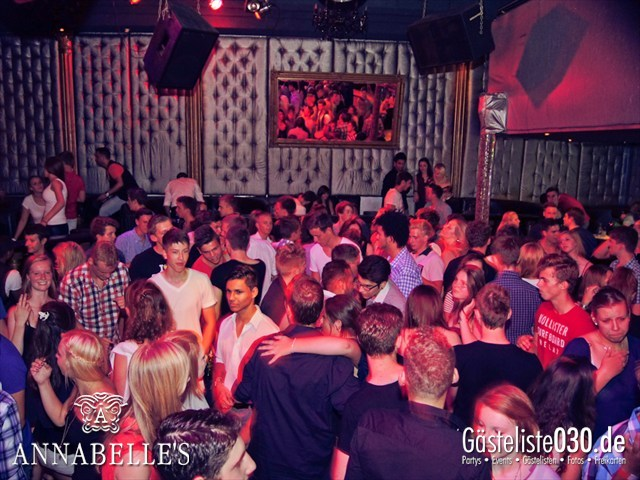 https://www.gaesteliste030.de/Partyfoto #10 Annabelle's Berlin vom 27.07.2012