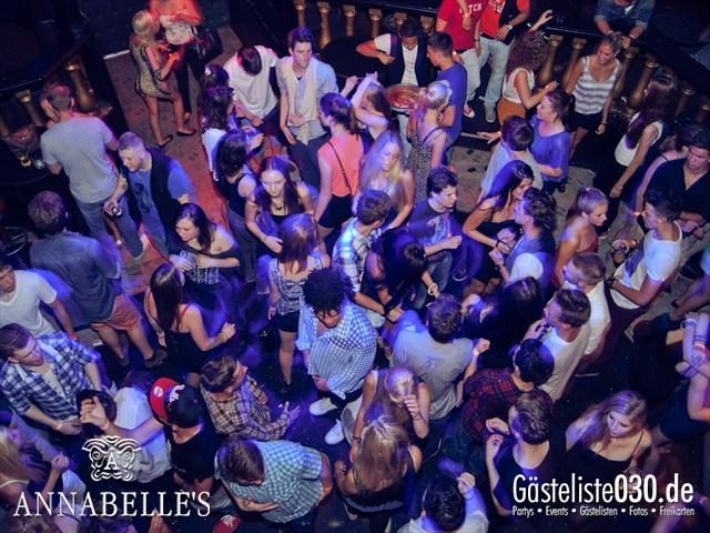 https://www.gaesteliste030.de/Partyfoto #21 Annabelle's Berlin vom 27.07.2012