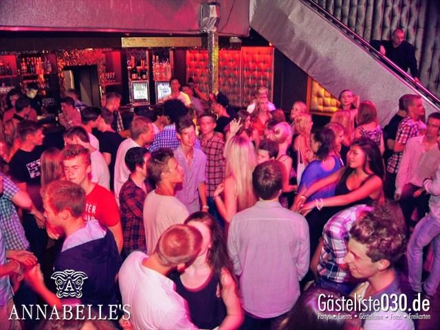 https://www.gaesteliste030.de/Partyfoto #24 Annabelle's Berlin vom 27.07.2012