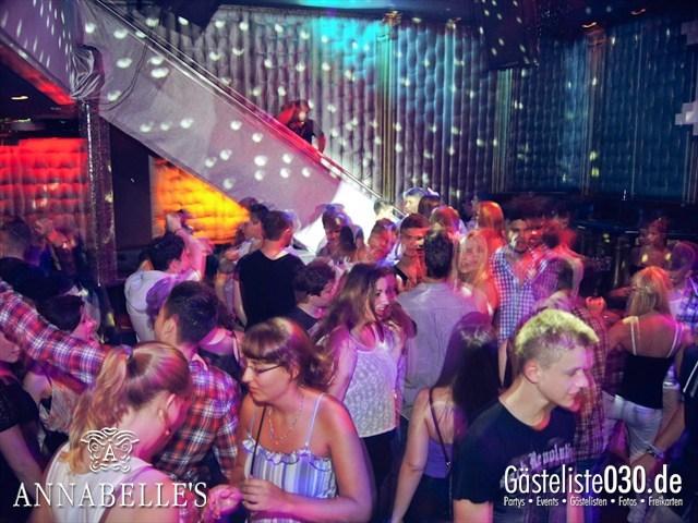 https://www.gaesteliste030.de/Partyfoto #37 Annabelle's Berlin vom 27.07.2012