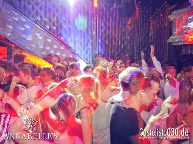 https://www.gaesteliste030.de/Partyfoto #8 Annabelle's Berlin vom 27.07.2012