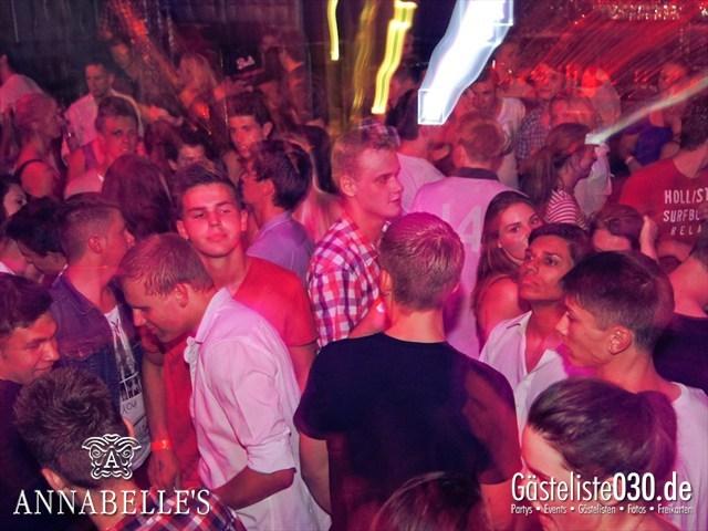 https://www.gaesteliste030.de/Partyfoto #14 Annabelle's Berlin vom 27.07.2012