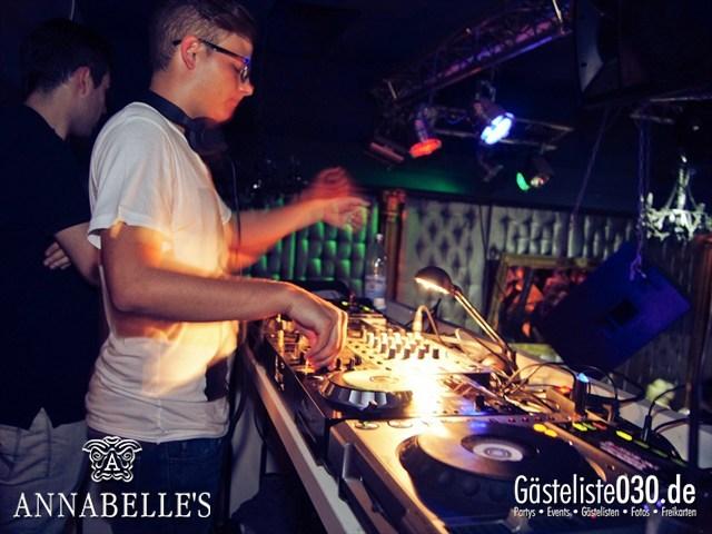 https://www.gaesteliste030.de/Partyfoto #30 Annabelle's Berlin vom 27.07.2012
