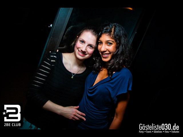 https://www.gaesteliste030.de/Partyfoto #146 2BE Club Berlin vom 06.10.2012