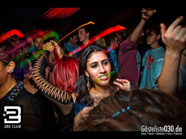 https://www.gaesteliste030.de/Partyfoto #131 2BE Club Berlin vom 06.10.2012