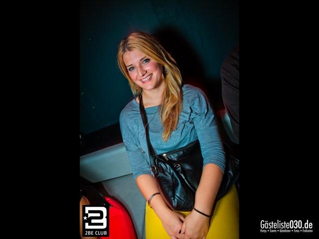https://www.gaesteliste030.de/Partyfoto #30 2BE Club Berlin vom 06.10.2012