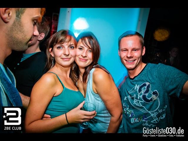 https://www.gaesteliste030.de/Partyfoto #165 2BE Club Berlin vom 06.10.2012