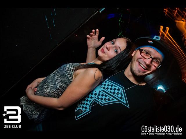 https://www.gaesteliste030.de/Partyfoto #149 2BE Club Berlin vom 06.10.2012