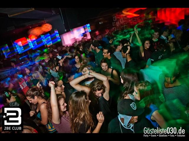 https://www.gaesteliste030.de/Partyfoto #104 2BE Club Berlin vom 06.10.2012