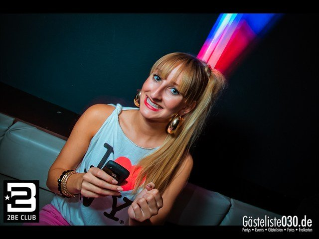 https://www.gaesteliste030.de/Partyfoto #16 2BE Club Berlin vom 06.10.2012