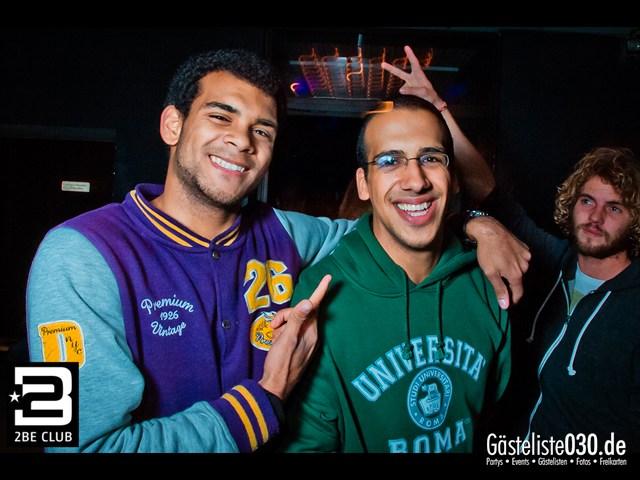 https://www.gaesteliste030.de/Partyfoto #85 2BE Club Berlin vom 06.10.2012