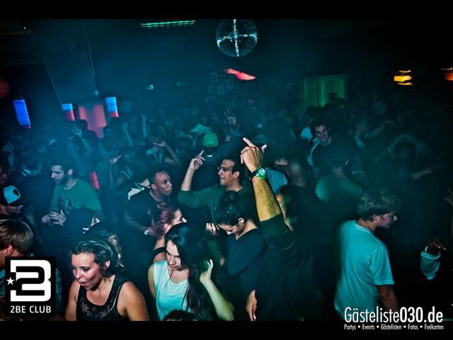 https://www.gaesteliste030.de/Partyfoto #132 2BE Club Berlin vom 06.10.2012