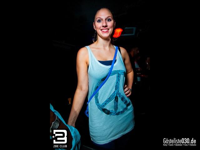 https://www.gaesteliste030.de/Partyfoto #186 2BE Club Berlin vom 06.10.2012