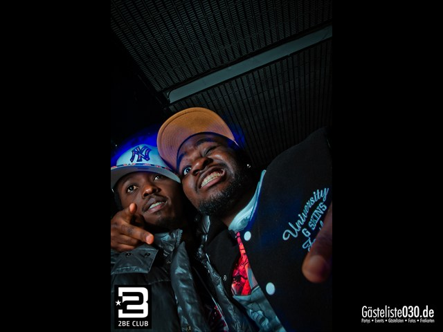 https://www.gaesteliste030.de/Partyfoto #143 2BE Club Berlin vom 06.10.2012