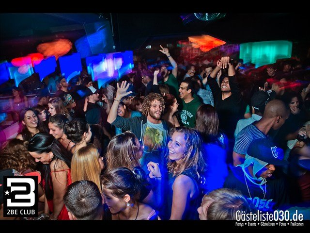 https://www.gaesteliste030.de/Partyfoto #148 2BE Club Berlin vom 06.10.2012