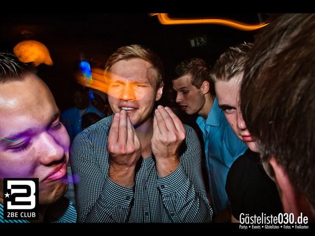 https://www.gaesteliste030.de/Partyfoto #189 2BE Club Berlin vom 06.10.2012