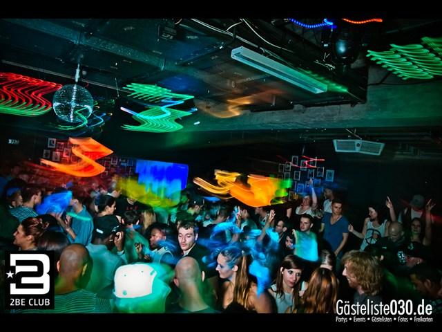 https://www.gaesteliste030.de/Partyfoto #66 2BE Club Berlin vom 06.10.2012