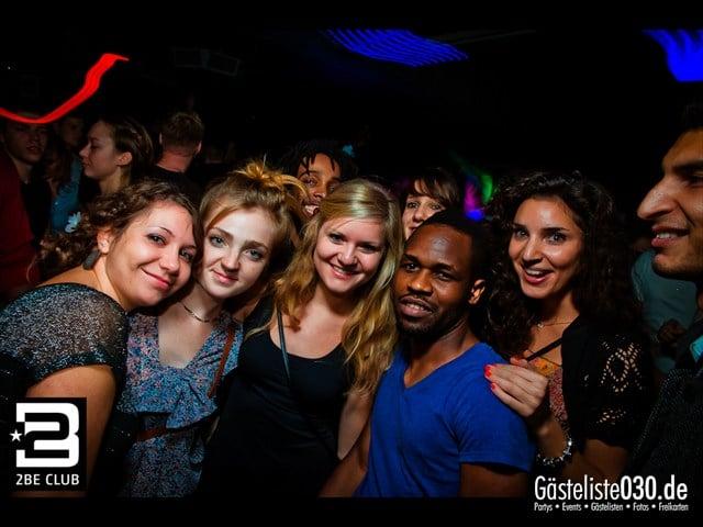 https://www.gaesteliste030.de/Partyfoto #120 2BE Club Berlin vom 06.10.2012