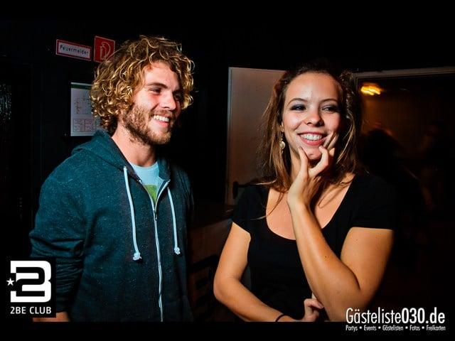 https://www.gaesteliste030.de/Partyfoto #137 2BE Club Berlin vom 06.10.2012