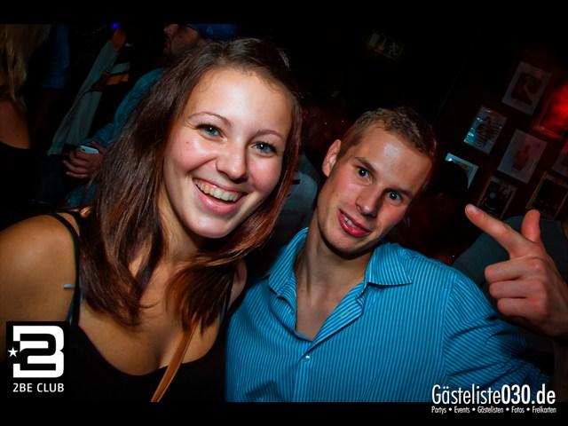 https://www.gaesteliste030.de/Partyfoto #160 2BE Club Berlin vom 06.10.2012