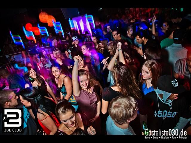 https://www.gaesteliste030.de/Partyfoto #12 2BE Club Berlin vom 06.10.2012