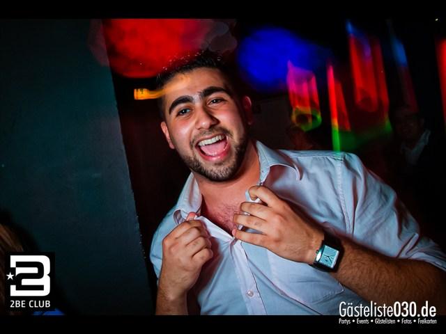 https://www.gaesteliste030.de/Partyfoto #117 2BE Club Berlin vom 06.10.2012