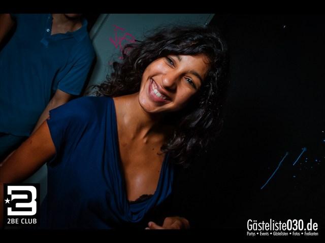 https://www.gaesteliste030.de/Partyfoto #7 2BE Club Berlin vom 06.10.2012