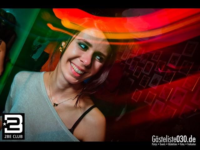 https://www.gaesteliste030.de/Partyfoto #147 2BE Club Berlin vom 06.10.2012