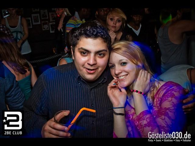 https://www.gaesteliste030.de/Partyfoto #101 2BE Club Berlin vom 06.10.2012