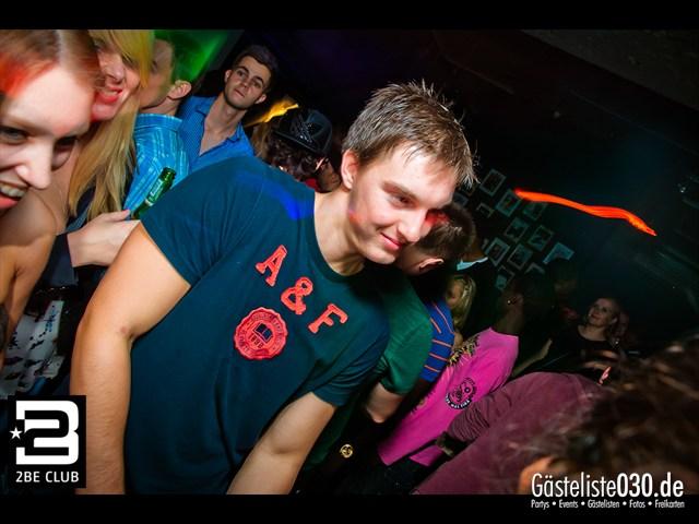https://www.gaesteliste030.de/Partyfoto #139 2BE Club Berlin vom 06.10.2012