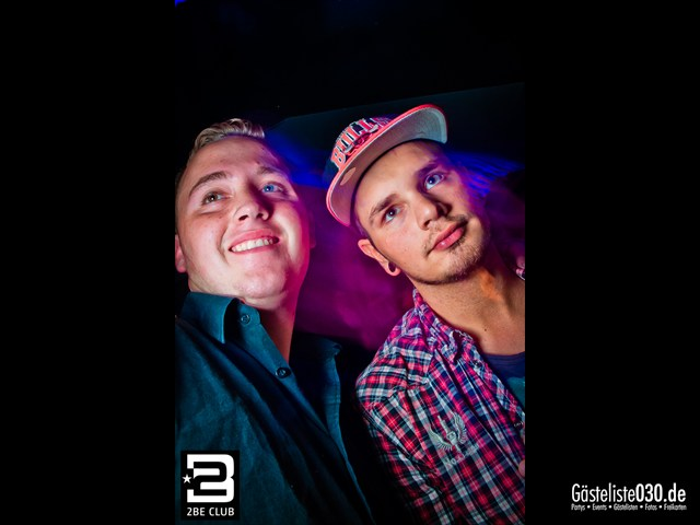 https://www.gaesteliste030.de/Partyfoto #178 2BE Club Berlin vom 06.10.2012