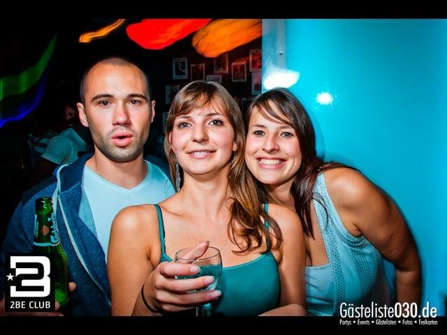 https://www.gaesteliste030.de/Partyfoto #46 2BE Club Berlin vom 06.10.2012