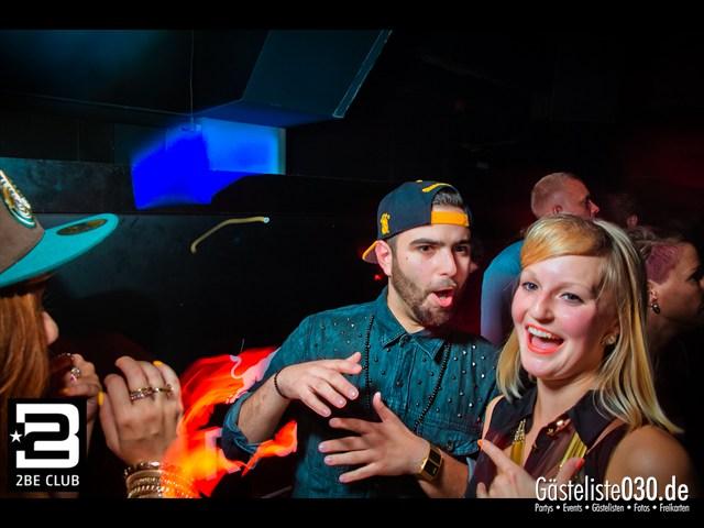 https://www.gaesteliste030.de/Partyfoto #145 2BE Club Berlin vom 06.10.2012
