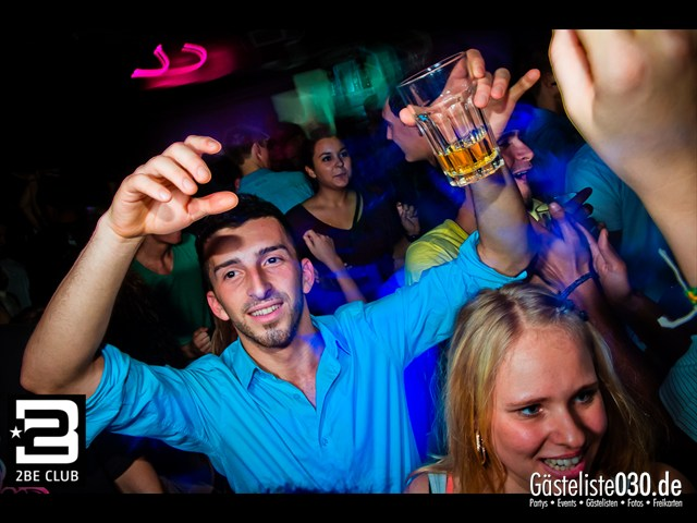 https://www.gaesteliste030.de/Partyfoto #172 2BE Club Berlin vom 06.10.2012