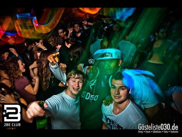 https://www.gaesteliste030.de/Partyfoto #118 2BE Club Berlin vom 06.10.2012