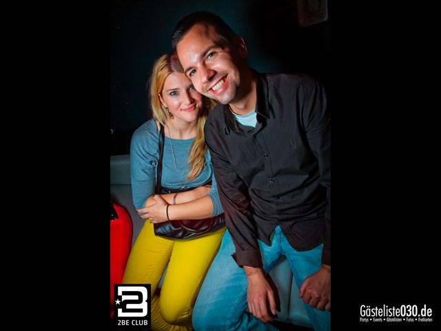 https://www.gaesteliste030.de/Partyfoto #192 2BE Club Berlin vom 06.10.2012