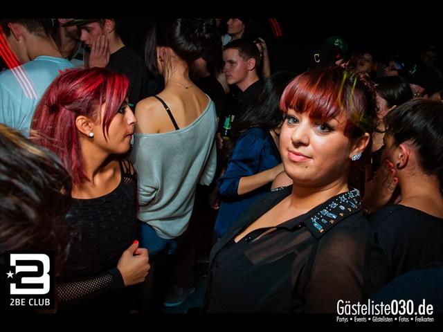 https://www.gaesteliste030.de/Partyfoto #173 2BE Club Berlin vom 06.10.2012