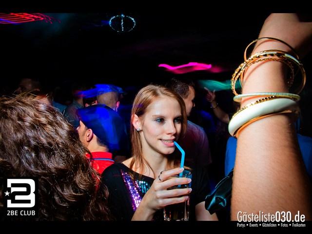 https://www.gaesteliste030.de/Partyfoto #102 2BE Club Berlin vom 06.10.2012
