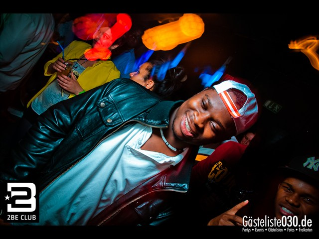 https://www.gaesteliste030.de/Partyfoto #122 2BE Club Berlin vom 06.10.2012