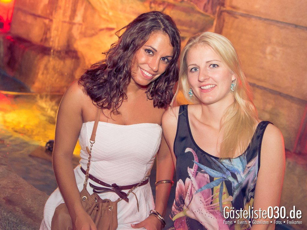 Partyfoto #48 Adagio 24.08.2012 Ladies Night