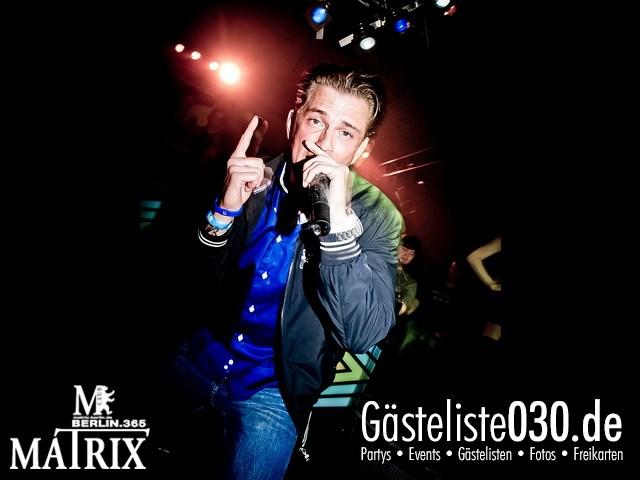 https://www.gaesteliste030.de/Partyfoto #76 Matrix Berlin vom 25.01.2013