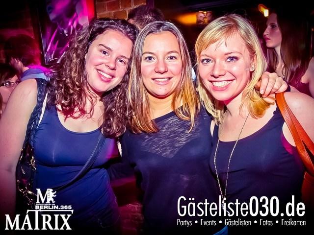 https://www.gaesteliste030.de/Partyfoto #98 Matrix Berlin vom 25.01.2013