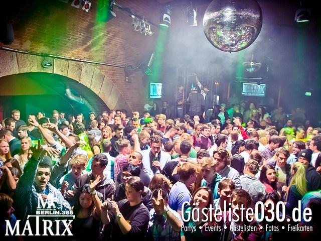 https://www.gaesteliste030.de/Partyfoto #59 Matrix Berlin vom 25.01.2013