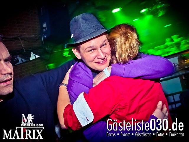 https://www.gaesteliste030.de/Partyfoto #8 Matrix Berlin vom 25.01.2013