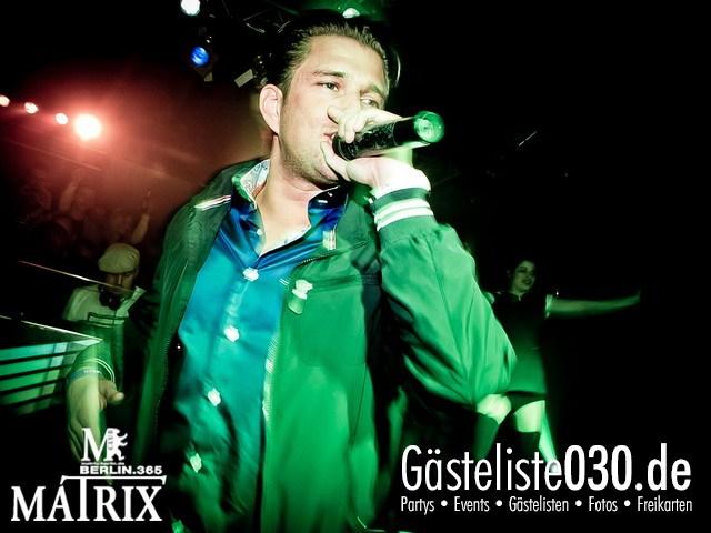 https://www.gaesteliste030.de/Partyfoto #62 Matrix Berlin vom 25.01.2013
