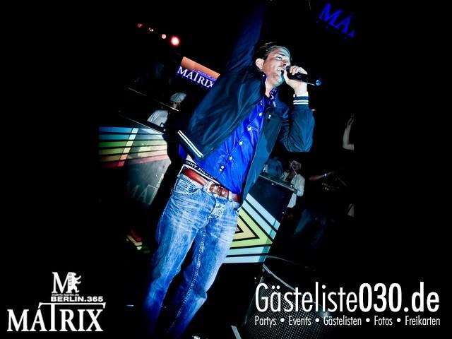 https://www.gaesteliste030.de/Partyfoto #104 Matrix Berlin vom 25.01.2013